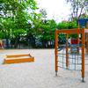Plac zabaw Sopot Czyżewskiego