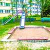 Plac zabaw Lublin Lipińskiego 25