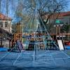 Strefa rekreacyjna w Świnoujściu, Plac Zabaw