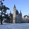 Zamek Moszna zdjęcie 1