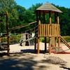 Plac zabaw Park Szczytnicki we Wrocławiu