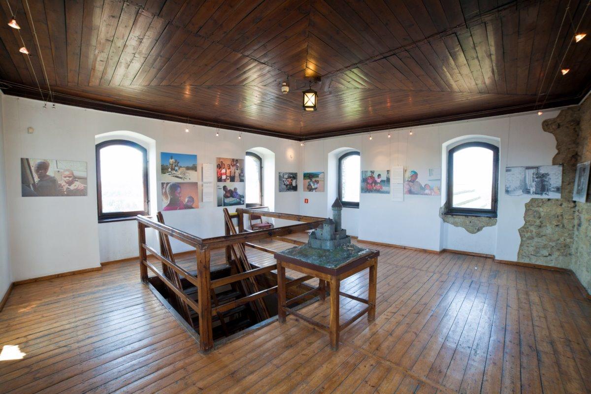Atrakcje dla dzieci Będzin - Zamek Będziński zdjęcie 6