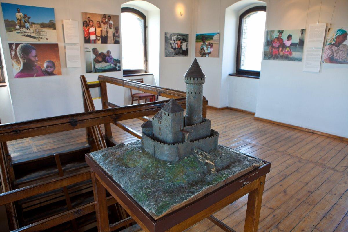 Atrakcje dla dzieci Będzin - Zamek Będziński zdjęcie 2