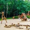 Plac zabaw Park Zadole Katowice zdjęcie 5