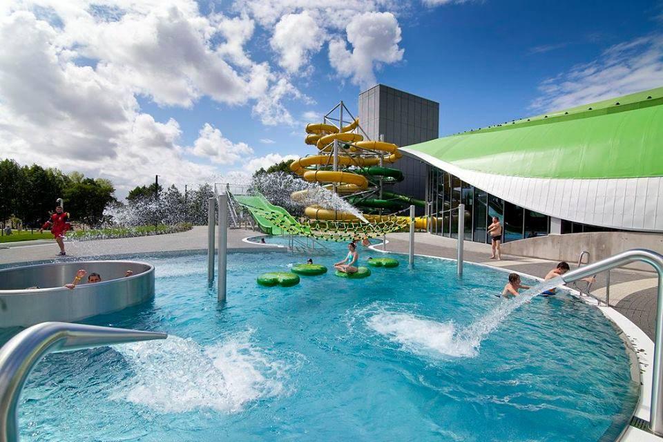 Park Wodny aquapark dla dzieci w koszalinie zdjęcie 3