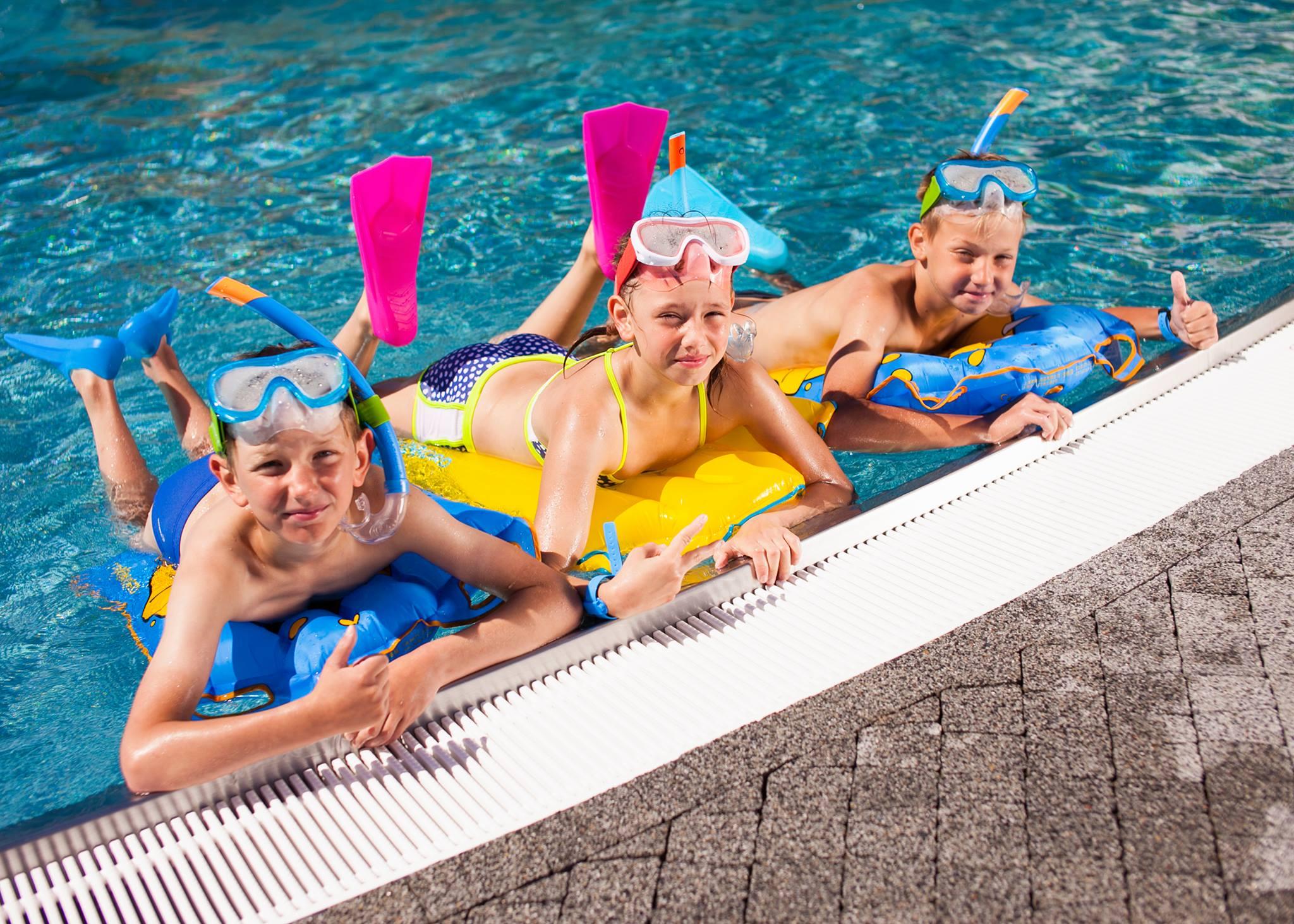 Park Wodny aquapark dla dzieci w koszalinie zdjęcie 2