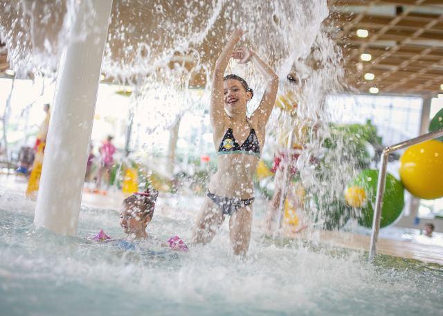 Park Wodny aquapark dla dzieci w koszalinie zdjęcie 1