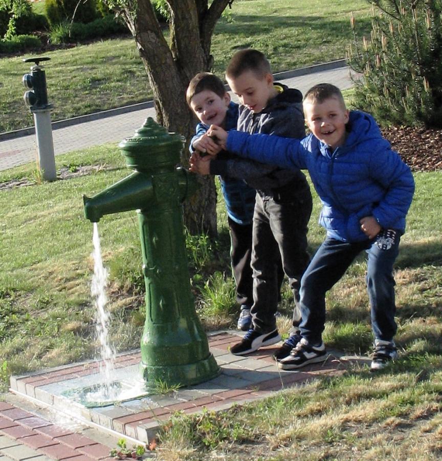 dla dzieci Muzeum Wody w Koszalinie zdjęcie 5