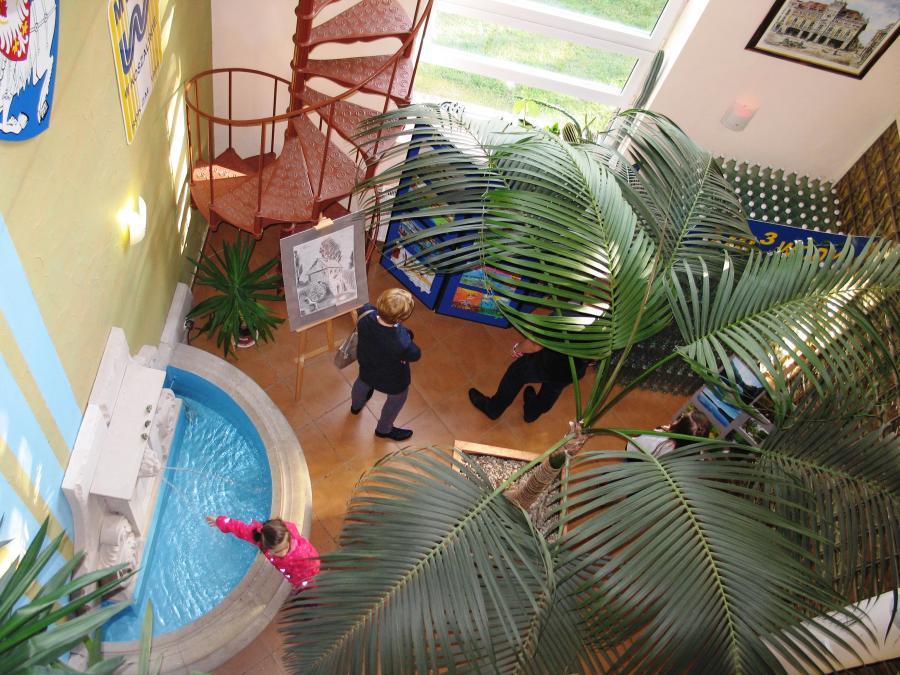 dla dzieci Muzeum Wody w Koszalinie zdjęcie 4