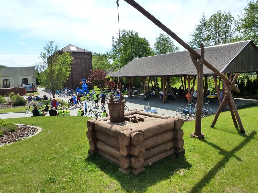 dla dzieci Muzeum Wody w Koszalinie zdjęcie 2