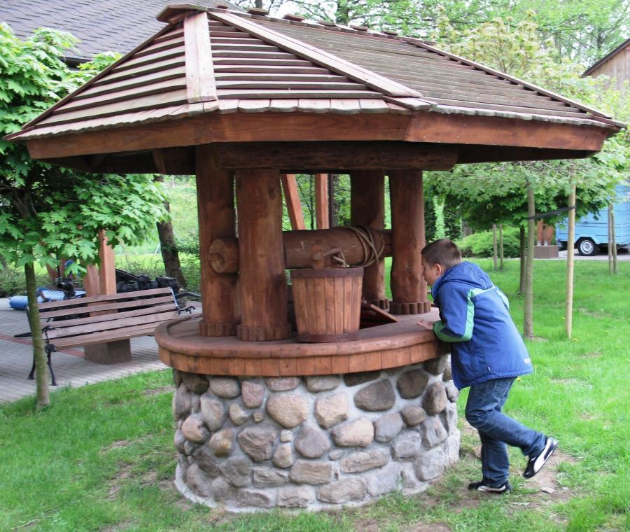 dla dzieci Muzeum Wody w Koszalinie zdjęcie 0
