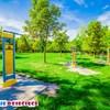Park Hallera Dąbrowa Górnicza