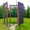 Plac zabaw Grudków Leśna 2