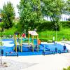 Plac Zabaw Będzin Park Warpie