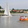 Wypożyczalnia sprzętu pływającego - Świdnica - Zalew Witoszówka