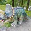 Park Dinozaurów Siemianowice Rzęsa