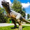Park Dinozaurów Siemianowice Rzęsa zdjęcie 6