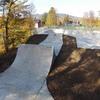 Skatepark Szklarska Poręba Okrzei
