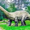 Park dinozaurów Chorzów