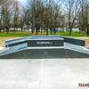 Skatepark Łódź Rzgowska