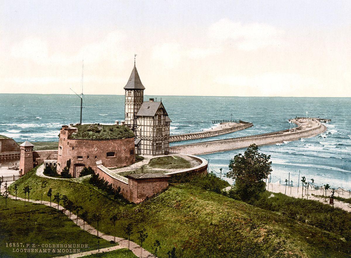 Latarnia Morska Kołobrzeg zdjęcie 3