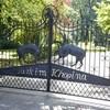 Park Fryderyka Chopina w Koninie