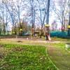 Linowy plac zabaw w Bytomiu na Skarpie
