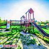 Plac zabaw Sosnowiec Park Środula