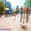Plac zabaw Tychy Parkowa - Paprocany
