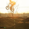 Pumptrack, tor rowerowy w Olkuszu