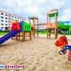 Plac zabaw Będzin Kolejowa 16