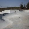 Skatepark w Olkuszu - Silver Park