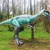 Park Ruchomych Dinozaurów i Owadów Ustroń