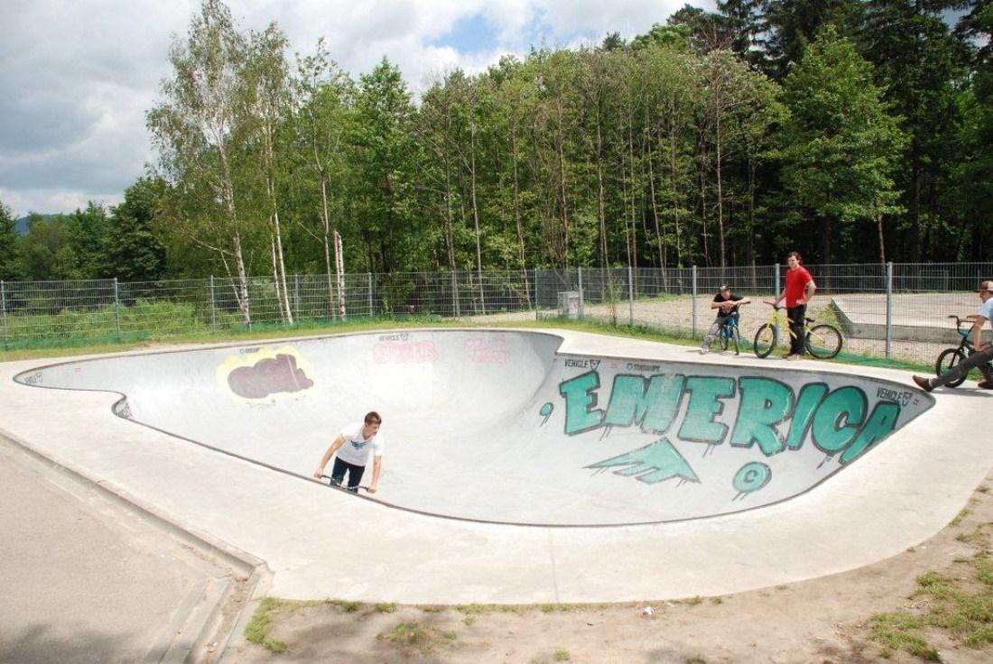 Błonia Bielsko-Biała atrakcje dla dzieci  zdjęcie 1