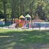 Plac zabaw Trzebnica Park Solidarności
