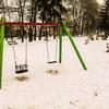 Plac zabaw Park Ziżki Jelenia Góra