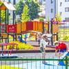 Plac zabaw Świnoujście ul. Malczewskiego