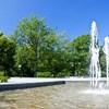 atrakcje dla dzieci w parku zdrojowym w Świnoujściu zdjęcie 9