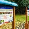 atrakcje dla dzieci w parku zdrojowym w Świnoujściu zdjęcie 12