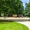 atrakcje dla dzieci w parku zdrojowym w Świnoujściu zdjęcie 5
