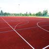 Kompleks sportowy Gimnazjum nr 4 w Świdnicy