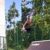 Skatepark Świnoujście ul. Kościuszki