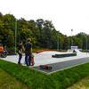 Skatepark Świnoujście ul. Matejki
