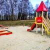 Plac zabaw Ruda Śląska ul. Paderewskiego