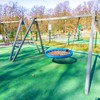 Plac zabaw Ruda Śląska Park Strzelnica