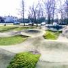 Pumptrack Ruda Śląska Park Strzelnica