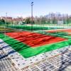 Kompleks boisk sportowych Ruda Śląska Park Strzelnica