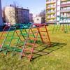 Plac zabaw Ruda Śląska ul. Bielszowicka