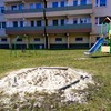 Plac zabaw Ruda Śląska ul. Korfantego 21
