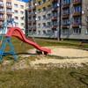 Plac zabaw Ruda Śląska ul. Kopalniana 16